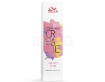 Wella -  COLOR FRESH CREATE NU-DIST PINK (60 мл)